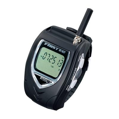 腕時計型トランシーバー