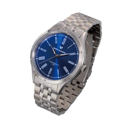 マリオバレンチノ メンズ腕時計