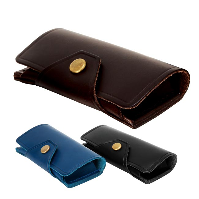 <日本直販> カードより小さな財布「SWAGgear(スワッグギア)」