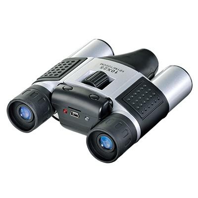 デジカメ機能搭載 双眼鏡