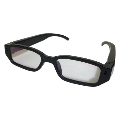 メガネ型ビデオカメラ
