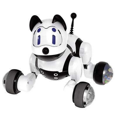 音声認識ロボット犬「わんぱくラッシー」