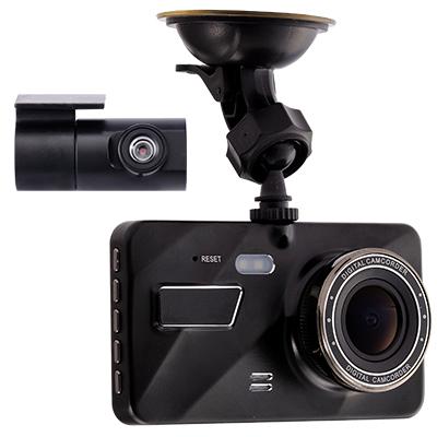 リアカメラ付きNEWドライブレコーダー