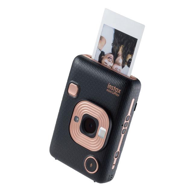 富士フィルム ハイブリッドインスタントカメラセット Instax mini LiPlay