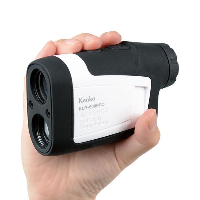 ゴルフ用レーザー距離計 Winshot 600PRO