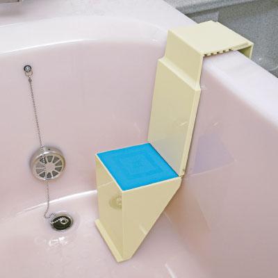浴槽用ワンタッチステップ