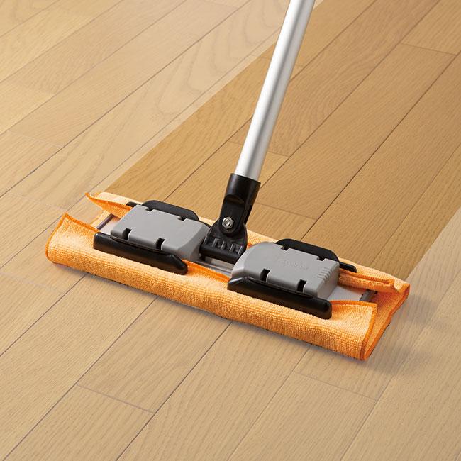 家中お掃除タフモッピー