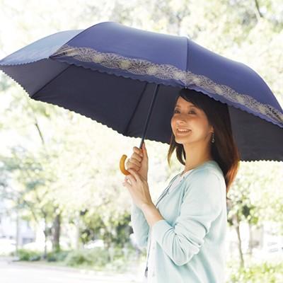 遮光1級日傘