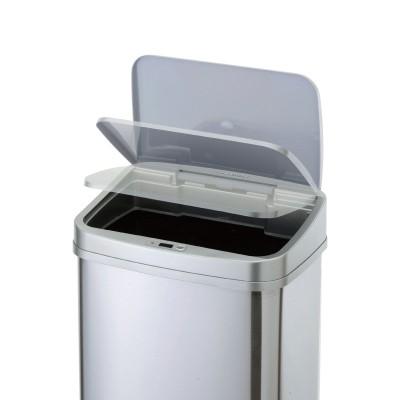 センサー付き自動開閉ゴミ箱