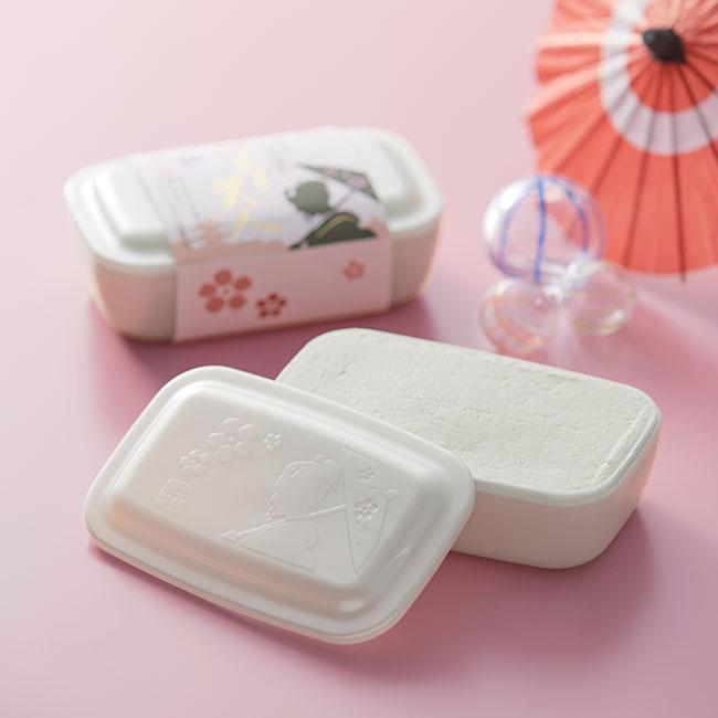 太田さんのこだわり洗剤「はんなり美人」4個組