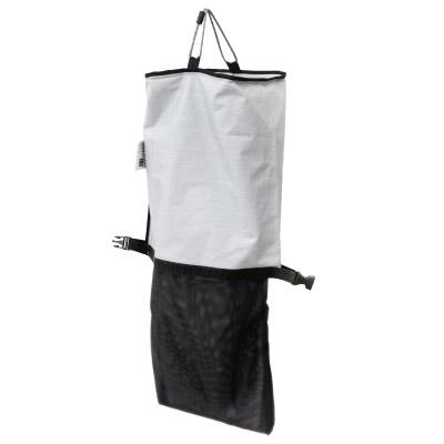 ランドリーバッグ&洗剤セット