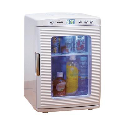 ペルチェ式 ポータブル冷温庫