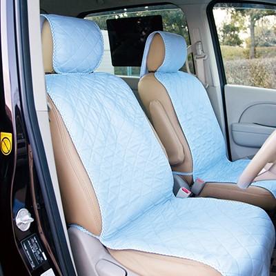 涼感ドライブシート2枚組