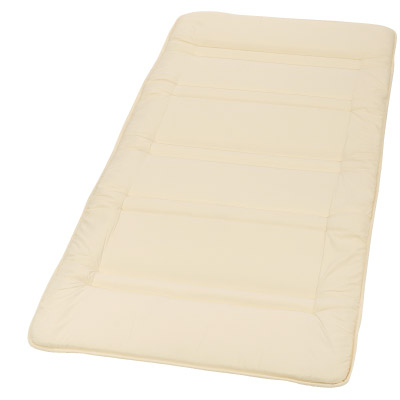 スリープコンフィ6つ折り敷き布団
