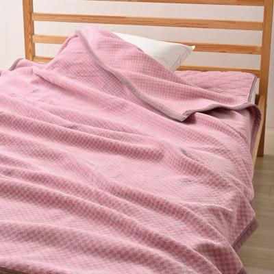 ロマンス岩盤浴 毛布敷きパッドセット