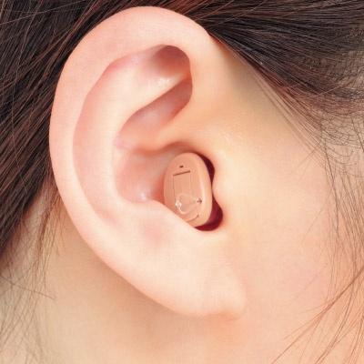 アクトス耳あな型デジタル補聴器 リモコン付き 【別売】空気電池30個(追加用)