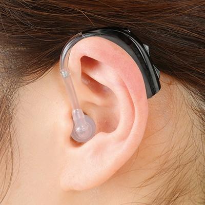 【新聞掲載】アクトス耳かけ型デジタル補聴器ACTOS 2-CP(調整サービス付き)