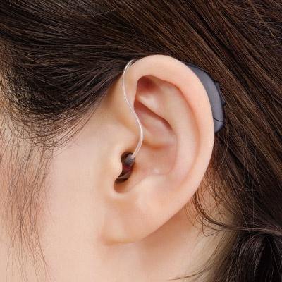 アクトスレシーバー分離型補聴器(OR-3)