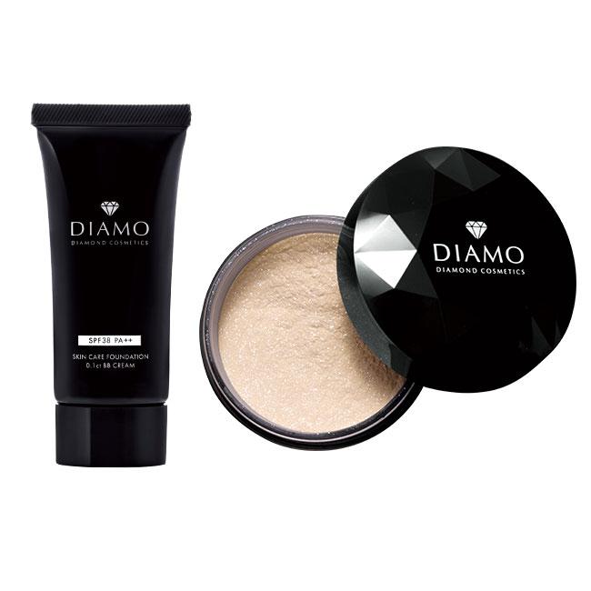 <塗るダイヤモンド>ディアモ