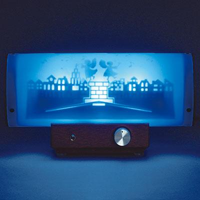 エムズシステム アンプ内蔵型スピーカー<カゲエ>