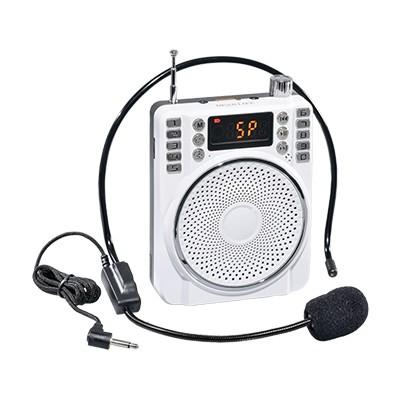 FMラジオ付き拡声器DENDEN