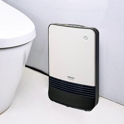 人感センサー付きトイレ消臭セラミックヒーター 【別売】消臭フィルターセット