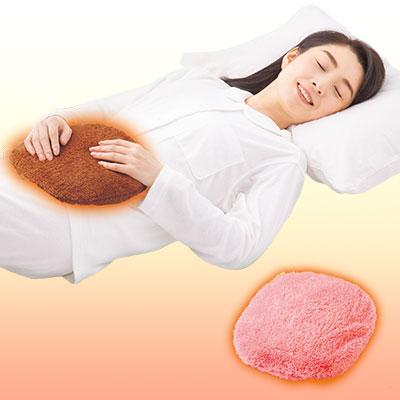 蓄熱充電式エコ湯たんぽ
