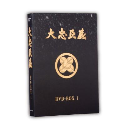 大忠臣蔵 DVD