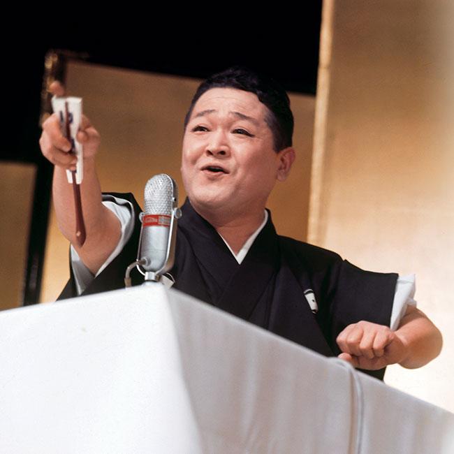 京山幸枝若至宝の浪曲5枚組CDBOX
