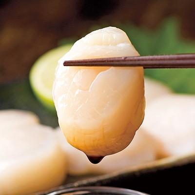 北海道ほたて貝柱1kg
