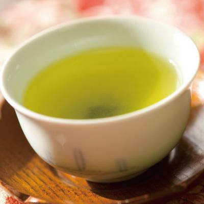 田中十段監修 静岡県産お徳用緑茶