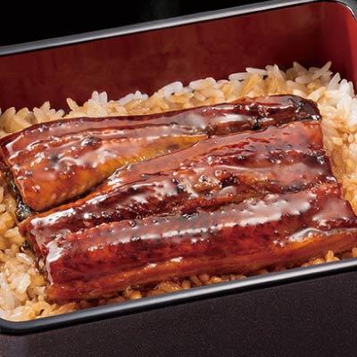 吉野家 うなぎの蒲焼 5袋(10食セット)
