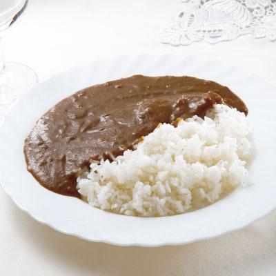 野菜と牛肉の旨みが溶け込んだ食研カレー30袋組