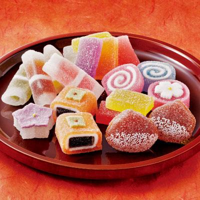 秋のひとくち和菓子 800g