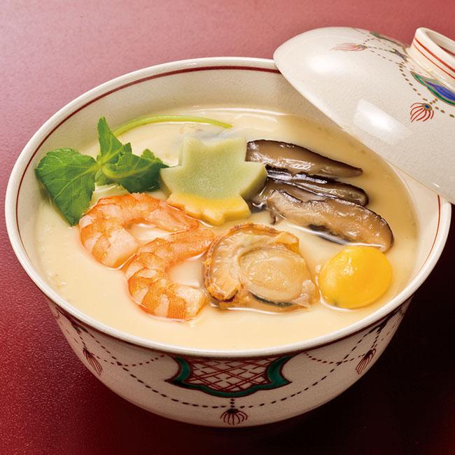 海老と帆立の海鮮茶碗蒸しの素 計15袋