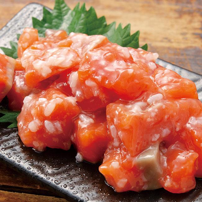 紅鮭の石狩漬 1.2kg