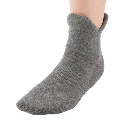 耳付き はきやすい靴下 4足セット