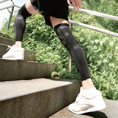 坂本トレーナー監修ぐんぐん歩ける膝らくサポーター