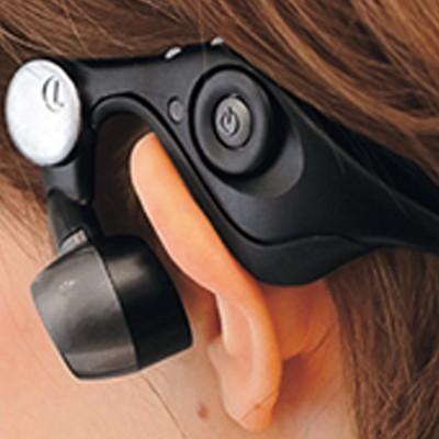 日本直販オンラインワイヤレス耳もとテレビスピーカー