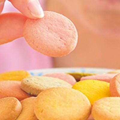 豆乳おからクッキーどっさり2kg盛