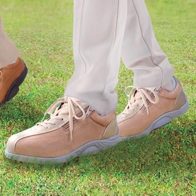 <日本直販> 弾むような歩行に変わる靴ミッドフット