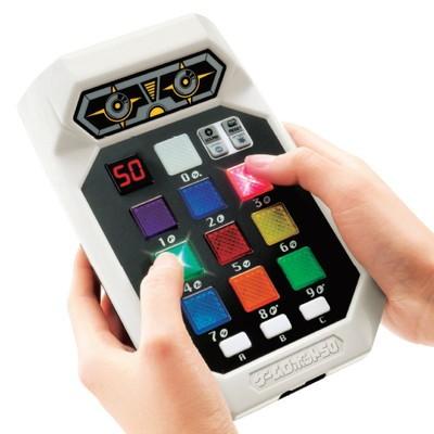 <日本直販> 脳トレゲームロボット50