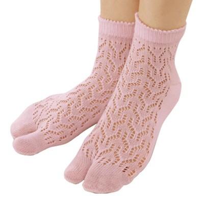 手編み風ルミーソックス 10足セット