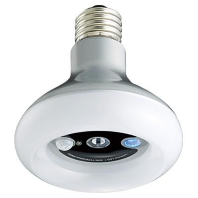 <日本直販> 人感センサー付き トイレの消臭電球