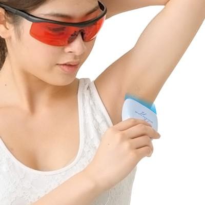 家庭用紫外線治療器NEWボディドクターUV
