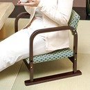 座卓用曲げ木座椅子