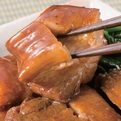 トロトロ豚肉和醤煮込み5本