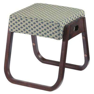 <日本直販> 座 楽椅子 2脚セット