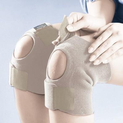 膝チタンサポーター「感動歩行」