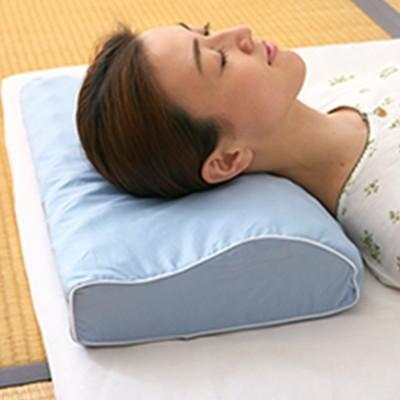 <日本直販> 熟睡できる磁気枕